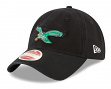 "Philadelphia Eagles New Era NFL Historic 9Twenty ""Rugged Patch"" Adjustable Hat"