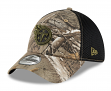 "Tennessee Titans New Era NFL 39THIRTY ""Realtree Neo"" Flex Fit Camo Hat"