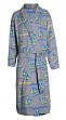 "Golden State Warriors NBA ""Achievement"" Men's Micro Fleece Robe"