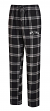 "San Antonio Spurs NBA ""Homestretch"" Men's Flannel Pajama Sleep Pants"