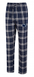 "Penn State Nittany Lions NCAA ""Homestretch"" Men's Flannel Pajama Sleep Pants"