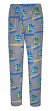 "Golden State Warriors NBA ""Achieve"" Men's Micro Fleece Pajama Sleep Pants"