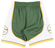 "Seattle Supersonics Mitchell & Ness NBA ""Swingman"" Men's Mesh 2007-08 Shorts"