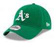 "Oakland Athletics New Era MLB 9Twenty ""Core Classic"" Alternate Adjustable Hat"