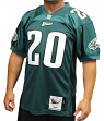 Brian Dawkins Philadelphia Eagles NFL Mitchell & Ness Authentic 1996 Jersey