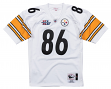 Hines Ward Pittsburgh Steelers NFL Mitchell & Ness Authentic 2005 Jersey