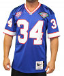 Thurman Thomas Buffalo Bills Mitchell & Ness Authentic 1994 Jersey - Blue