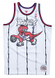 Tracy McGrady Toronto Raptors Mitchell & Ness NBA Swingman 98-99 Jersey - White
