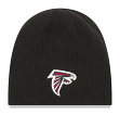 "Atlanta Falcons New Era NFL ""Basic Team Beanie 2"" Reversible Knit Hat"