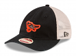 "Baltimore Orioles New Era MLB 9Twenty Cooperstown ""Frayed Twill 2"" Mesh Back Hat"