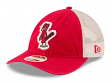 St. Louis Cardinals New Era MLB 9Twenty Cooperstown Frayed Twill 2 Mesh Back Hat