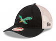 "Philadelphia Eagles New Era NFL Historic 9Twenty ""Frayed Twill 2"" Mesh Back Hat"