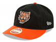 "Detroit Tigers New Era MLB 9Fifty Cooperstown ""2 Toned Retro"" Snap Back Hat"