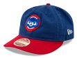 """Chicago Cubs New Era MLB 9Fifty Cooperstown """"2 Toned Retro"""" Snap Back Hat"""