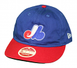 "Montreal Expos New Era MLB 9Fifty Cooperstown ""2 Toned Retro"" Snap Back Hat"