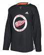 Detroit Red Wings Adidas NHL Men's Climalite Authentic Practice Jersey - Away
