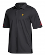 Chicago Blackhawks Adidas NHL Men's 2018 Authentic Game Day Polo Shirt