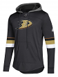 "Anaheim Ducks Adidas NHL Men's ""Blue Line"" Premium Hooded Sweatshirt"