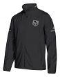 "Los Angeles Kings Adidas NHL Men's ""Penalty Box"" Full Zip Rink Jacket"