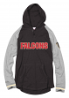 "Atlanta Falcons Mitchell & Ness NFL Men's ""Slugfest"" Lightweight Hooded Shirt"