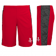 "Houston Rockets Youth NBA ""Shoot & Score"" Performance Mesh Shorts"