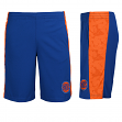 "New York Knicks Youth NBA ""Shoot & Score"" Performance Mesh Shorts"