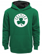 "Boston Celtics Youth NBA ""Prime Time"" Pullover Hooded Sweatshirt"