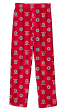 "Los Angeles Clippers Youth NBA ""All Over"" Team Logo Pajama Sleep Pants"