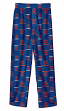 "New York Knicks Youth NBA ""All Over"" Team Logo Pajama Sleep Pants"