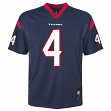 Deshaun Watson Houston Texans Youth NFL Mid Tier Replica Jersey