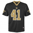 Alvin Kamara New Orleans Saints Youth NFL Mid Tier Replica Jersey
