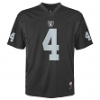 David Carr Oakland Raiders Youth NFL Mid Tier Replica Jersey