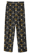 "Pittsburgh Penguins Youth NHL ""All Over"" Team Logo Pajama Sleep Pants"