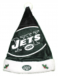 New York Jets 2018 NFL Basic Logo Plush Christmas Santa Hat