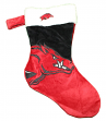 Arkansas Razorbacks 2018 NCAA Basic Logo Plush Christmas Stocking