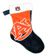 Auburn Tigers 2018 NCAA Basic Logo Plush Christmas Stocking