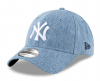 "New York Yankees New Era MLB 9Twenty ""Washed Out"" Adjustable Hat"