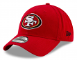 "San Francisco 49ers New Era NFL 9Twenty ""Logo Stitcher"" Adjustable Hat"