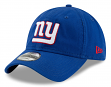 "New York Giants New Era NFL 9Twenty ""Logo Stitcher"" Adjustable Hat"