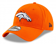 "Denver Broncos New Era NFL 9Twenty ""Logo Stitcher"" Adjustable Hat"