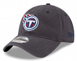 "Tennessee Titans New Era NFL 9Twenty ""Steel Core Classic"" Adjustable Hat"