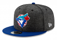 "Toronto Blue Jays New Era 9FIFTY MLB Cooperstown ""Pattern Pop"" Snapback Hat"