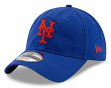"New York Mets New Era MLB 9Twenty ""Logo Stitcher"" Adjustable Hat"