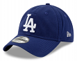 "Los Angeles Dodgers New Era MLB 9Twenty ""Logo Stitcher"" Adjustable Hat"