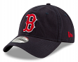 "Boston Red Sox New Era MLB 9Twenty ""Logo Stitcher"" Adjustable Hat"