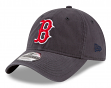 "Boston Red Sox New Era MLB 9Twenty ""Steel Core Classic"" Adjustable Hat"