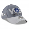 Los Angeles Dodgers New Era 39THIRTY 2018 NLCS Champions Locker Room Men's Hat