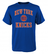 "New York Knicks Youth NBA ""Ovation"" Short Sleeve T-Shirt"