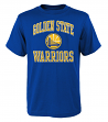 "Golden State Warriors Youth NBA ""Ovation"" Short Sleeve T-Shirt"