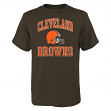"Cleveland Browns Youth NFL ""Ovation"" Short Sleeve T-Shirt"